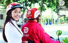 Go-Viet ra mắt tại Hà Nội, giá 1.000 đồng/ cuốc xe dưới 6 km