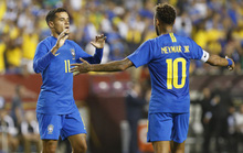 Barcelona có thể bán Coutinho để đưa Neymar trở lại Nou Camp
