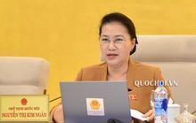 Chủ tịch QH: Chương trình thực nghiệm gì mà mấy chục năm rồi vẫn thực nghiệm