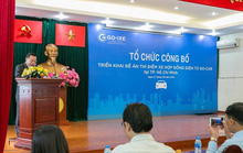 Ứng dụng gọi xe của người Việt tự tin cạnh tranh với Grab, Go-viet