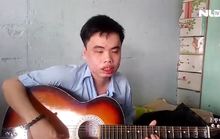 Mù bẩm sinh, chàng trai 9x chơi thành thạo 6 loại đàn