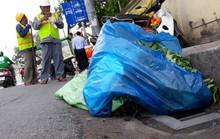TP HCM: Lập Đội tuần tra thoát nước 4.0 để chống ngập