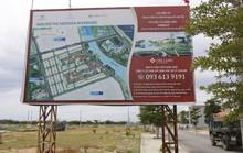 Quảng Nam nói đổi 105 ha đất lấy 1,9 km đường là phù hợp ?
