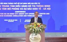 TP HCM tìm giải pháp công nghệ cho siêu đô thị