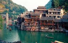 10 cổ trấn Trung Quốc đẹp như phim