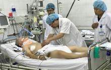 Vụ tai nạn 13 người chết ở Lai Châu: Chuyển 3 nạn nhân về Hà Nội chữa trị