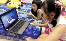 Dạy trẻ cách sử dụng internet an toàn