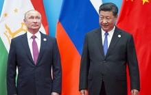 Báo Mỹ: Trung Quốc đang lợi dụng Nga