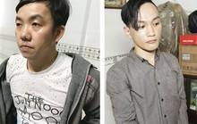 Thưởng nóng thành tích phá án cướp ngân hàng ở Tiền Giang