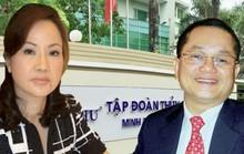 Ái nữ Chủ tịch Minh Phú chi hơn 350 tỉ đồng mua cổ phiếu MPC