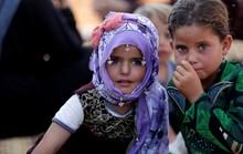 Diễn biến bất ngờ ở Syria