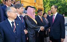 Việt Nam đăng cai đại hội kiểm toán châu Á