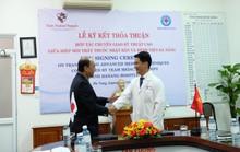 Huyền thoại sống về ghép tạng sẽ truyền kinh nghiệm cho bác sĩ Đà Nẵng