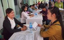 Hàng ngàn cơ hội việc làm cho sinh viên và người lao động