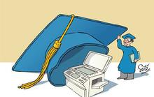 Muốn làm giáo sư thì thêm bao nhiêu tiền?