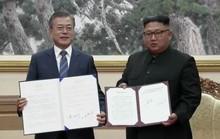 Hàn – Triều ký thỏa thuận mở ra tương lai mới