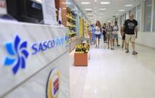 Sự hấp dẫn của SASCO Shop níu chân khách hàng