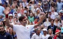 Clip: Federer, Sharapova đánh bại đàn em, vào vòng 4 US Open