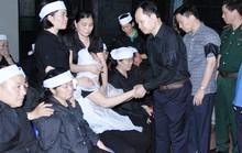 Giám đốc Sở KH-CN Thanh Hóa sẽ được an táng tại quê nhà