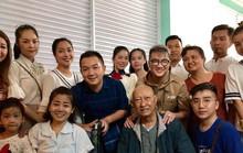 Diễn viên Lê Bình, Mai Phương rơi nước mắt vì Tình nghệ sĩ