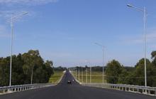Quảng Nam thông xe đường xương sống của Tam Kỳ, kết nối cao tốc