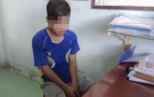Chờ xử phúc thẩm, thiếu niên 15 tuổi hiếp dâm trẻ 8 tuổi