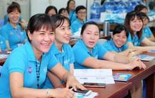 27.000 nữ công nhân được chăm sóc sức khỏe