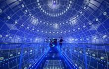 Rạp hát công nghệ thực tế ảo hút khách ở Hàn Quốc