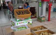 Việt Nam chi hơn 2.300 tỉ đồng mua rau quả từ Thái Lan trong tháng 8
