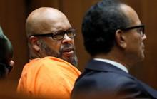 Ông trùm nhạc rap đối mặt 28 năm tù vì tông người rồi bỏ chạy
