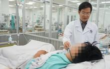 Cứu sống bệnh nhân ngưng tim, ngưng thở đột ngột