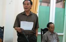 Thanh Hóa: Cựu giám đốc sở bổ nhiệm hàng loạt trước khi về hưu bị cảnh cáo