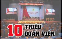 [Infographic]- Dấu ấn tổ chức Công đoàn Việt Nam