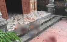 Thảm sát kinh hoàng, 3 người trong gia đình tử vong