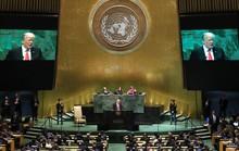 Mỹ - Iran đối đầu tại Đại Hội đồng LHQ