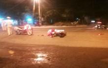 Hai xe máy lao thẳng vào nhau, 2 thanh niên tử vong tại chỗ