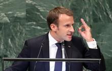 Đấu khẩu tại Liên Hiệp Quốc