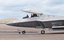 U ám Không quân Mỹ