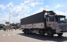 Va chạm với xe tải, 1 học sinh chết trên đường đến trường