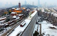 Vạn Lý Trường Thành thứ 2 ở Trung Quốc rất ít người biết