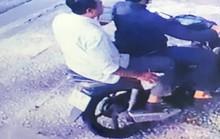 Tóm gọn 2 kẻ chuyên đập kính ô tô lấy tài sản ở TP HCM, Bình Dương