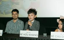 Bị dân mạng chê bai, bé Hữu Khang trong Chú ơi, đừng lấy mẹ con nhập viện