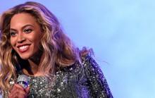 Beyonce trở thành nữ ca sĩ ảnh hưởng nhất thế giới