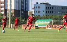 U19 Việt Nam được tiếp lửa tinh thần