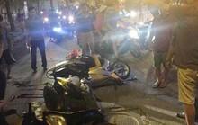 Xác định nguyên nhân rơi thanh sắt khiến cô gái đi xe máy tử vong