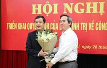 Ban Kinh tế Trung ương triển khai quyết định của Bộ Chính trị về nhân sự