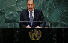 Nga kêu gọi đình chiến với Mỹ