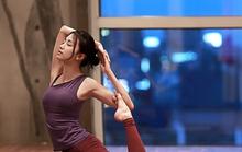 Muốn tập yoga ngay khi biết những tác dụng tuyệt vời này