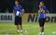 VFF: Không có chuyện cầu thủ U16 Việt Nam dọa xử HLV