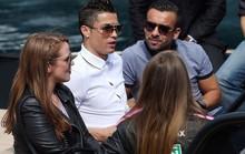 Ronaldo bị tố cáo dùng tiền ém một vụ cưỡng dâm